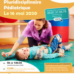 Affiche colloque 2020 Association Léa
