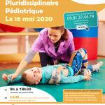Affiche colloque 2020 Association Léa
